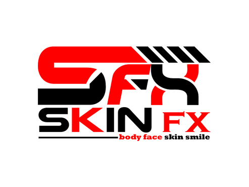 skin FX A Logo, Monogram, or Icon  Draft # 618 by Uniquebd