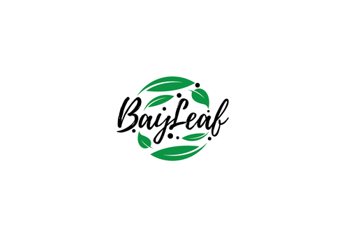BayLeaf A Logo, Monogram, or Icon  Draft # 295 by zephyr