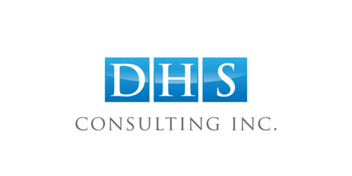DHS Consulting, Inc. A Logo, Monogram, or Icon  Draft # 269 by anijams