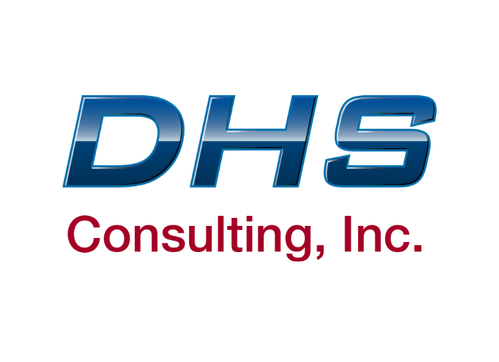 DHS Consulting, Inc. A Logo, Monogram, or Icon  Draft # 271 by christopher64