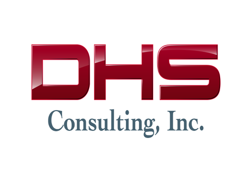 DHS Consulting, Inc. A Logo, Monogram, or Icon  Draft # 272 by christopher64