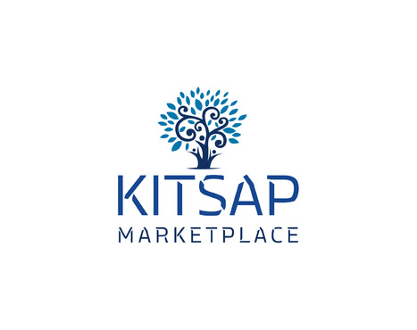 Kitsap Marketplace A Logo, Monogram, or Icon  Draft # 179 by shigiljimbolji