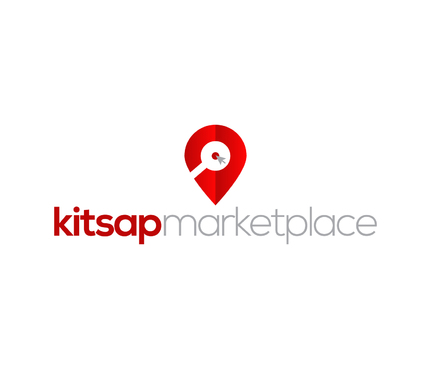 Kitsap Marketplace A Logo, Monogram, or Icon  Draft # 181 by DiscoverMyBusiness