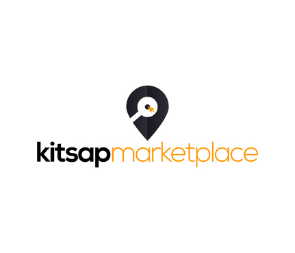 Kitsap Marketplace A Logo, Monogram, or Icon  Draft # 182 by DiscoverMyBusiness
