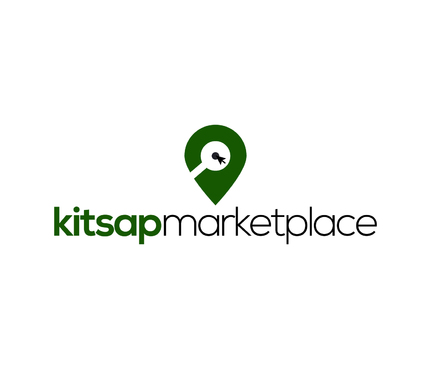 Kitsap Marketplace A Logo, Monogram, or Icon  Draft # 183 by DiscoverMyBusiness