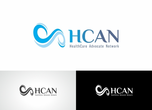 HealthCare Advocate Network (HCAN) A Logo, Monogram, or Icon  Draft # 19 by Adwebicon