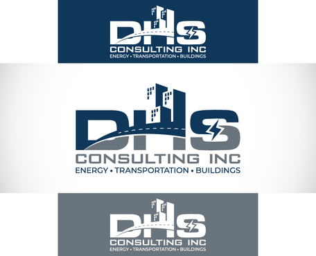 DHS Consulting, Inc. A Logo, Monogram, or Icon  Draft # 280 by sallu