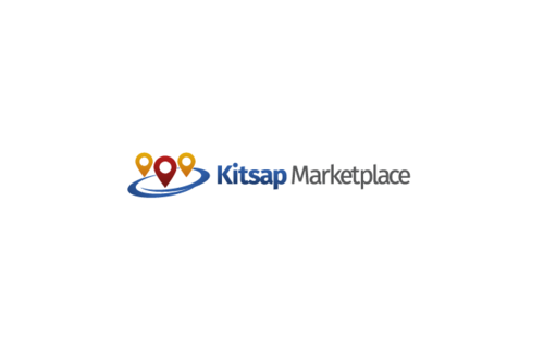 Kitsap Marketplace A Logo, Monogram, or Icon  Draft # 187 by deside