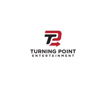 "Turning Point Entertainment ""TPE"" A Logo, Monogram, or Icon  Draft # 33 by haaly88"