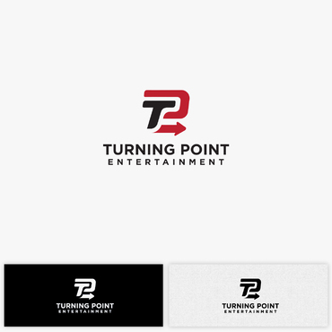 "Turning Point Entertainment ""TPE"" A Logo, Monogram, or Icon  Draft # 34 by haaly88"