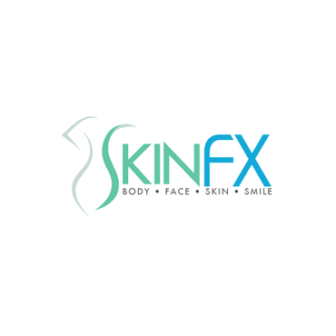 skin FX A Logo, Monogram, or Icon  Draft # 620 by LogoMetric
