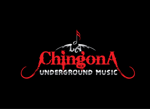 La Chingona Logo Winning Design by shreeganesh