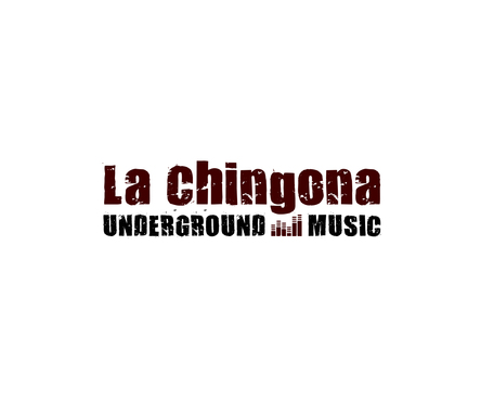 La Chingona A Logo, Monogram, or Icon  Draft # 7 by haaly88