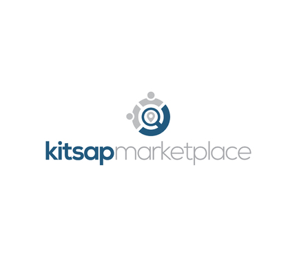 Kitsap Marketplace A Logo, Monogram, or Icon  Draft # 191 by DiscoverMyBusiness