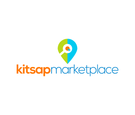Kitsap Marketplace A Logo, Monogram, or Icon  Draft # 202 by DiscoverMyBusiness