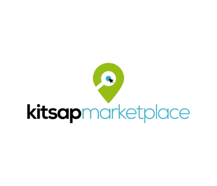 Kitsap Marketplace A Logo, Monogram, or Icon  Draft # 203 by DiscoverMyBusiness