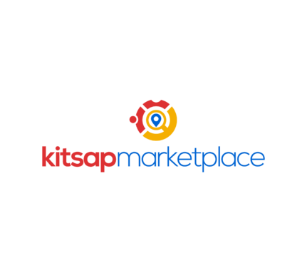 Kitsap Marketplace A Logo, Monogram, or Icon  Draft # 206 by DiscoverMyBusiness