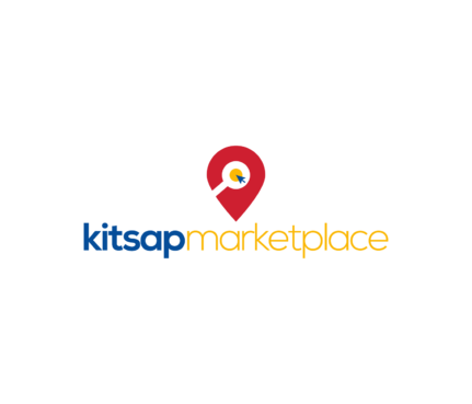 Kitsap Marketplace A Logo, Monogram, or Icon  Draft # 207 by DiscoverMyBusiness