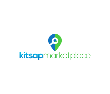 Kitsap Marketplace A Logo, Monogram, or Icon  Draft # 208 by DiscoverMyBusiness
