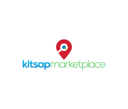 Kitsap Marketplace A Logo, Monogram, or Icon  Draft # 209 by DiscoverMyBusiness