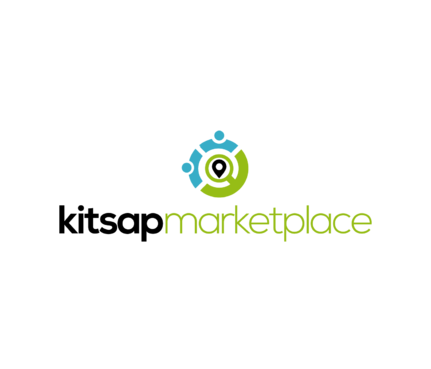 Kitsap Marketplace A Logo, Monogram, or Icon  Draft # 211 by DiscoverMyBusiness