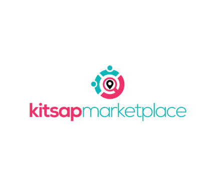 Kitsap Marketplace A Logo, Monogram, or Icon  Draft # 213 by DiscoverMyBusiness