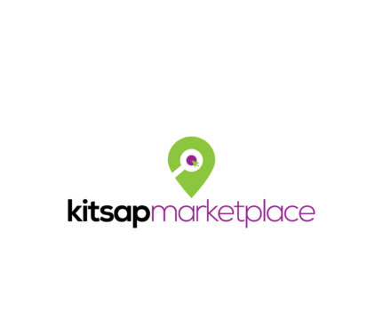 Kitsap Marketplace A Logo, Monogram, or Icon  Draft # 215 by DiscoverMyBusiness