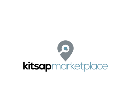 Kitsap Marketplace A Logo, Monogram, or Icon  Draft # 216 by DiscoverMyBusiness