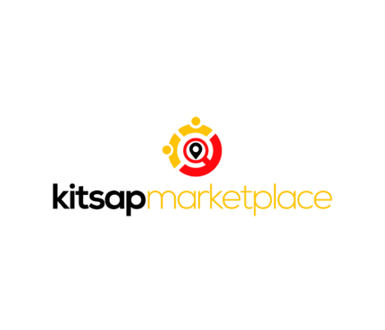 Kitsap Marketplace A Logo, Monogram, or Icon  Draft # 217 by DiscoverMyBusiness