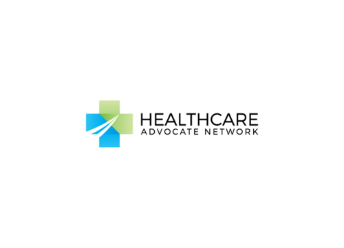 HealthCare Advocate Network (HCAN) A Logo, Monogram, or Icon  Draft # 40 by FauzanZainal