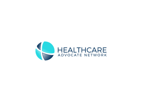 HealthCare Advocate Network (HCAN) A Logo, Monogram, or Icon  Draft # 43 by FauzanZainal