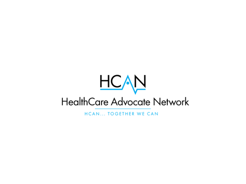 HealthCare Advocate Network (HCAN) Logo Winning Design by Harni