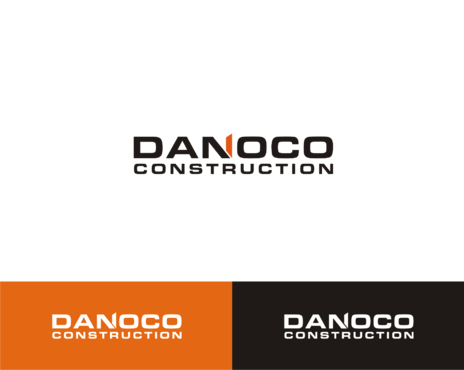 DANOCO A Logo, Monogram, or Icon  Draft # 386 by javavu