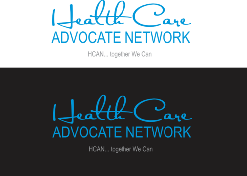 HealthCare Advocate Network (HCAN) A Logo, Monogram, or Icon  Draft # 60 by IlhamPatapangDesign