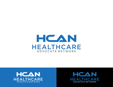 HealthCare Advocate Network (HCAN) A Logo, Monogram, or Icon  Draft # 62 by kutel