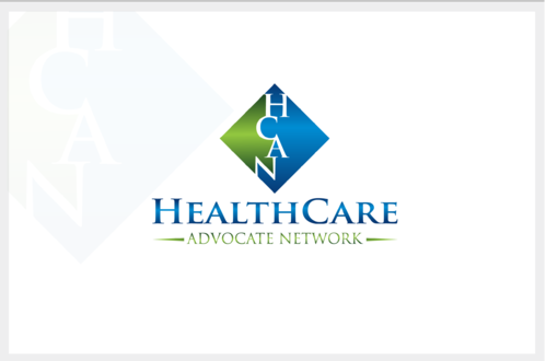 HealthCare Advocate Network (HCAN) A Logo, Monogram, or Icon  Draft # 70 by B4BEST