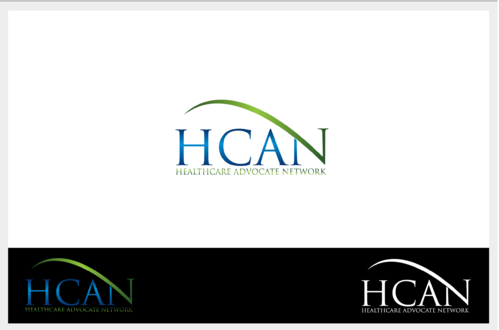 HealthCare Advocate Network (HCAN) A Logo, Monogram, or Icon  Draft # 72 by B4BEST