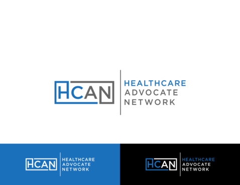 HealthCare Advocate Network (HCAN) A Logo, Monogram, or Icon  Draft # 80 by kutel