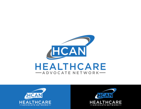 HealthCare Advocate Network (HCAN) A Logo, Monogram, or Icon  Draft # 81 by kutel