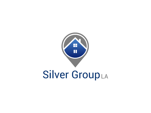Silver Group LA A Logo, Monogram, or Icon  Draft # 81 by Lokeydesign