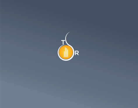 The Daily Reporter A Logo, Monogram, or Icon  Draft # 5 by goodlogo