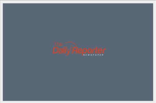 The Daily Reporter A Logo, Monogram, or Icon  Draft # 22 by B4BEST