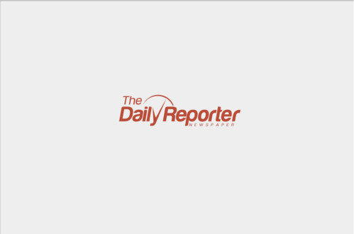 The Daily Reporter A Logo, Monogram, or Icon  Draft # 23 by B4BEST