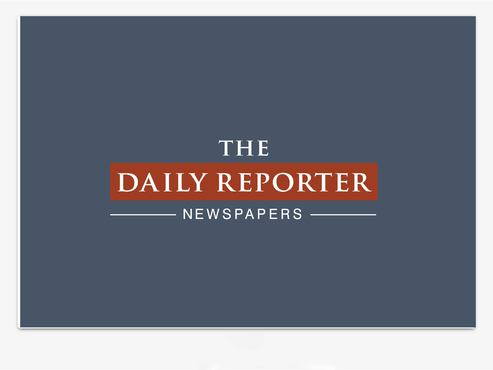The Daily Reporter A Logo, Monogram, or Icon  Draft # 33 by LongliveUS