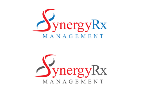 Synergy Rx Management A Logo, Monogram, or Icon  Draft # 15 by TheTanveer