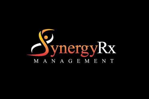 Synergy Rx Management A Logo, Monogram, or Icon  Draft # 17 by TheTanveer