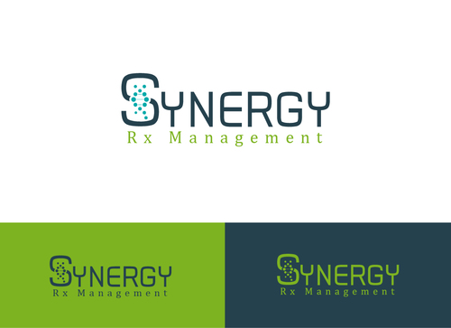 Synergy Rx Management A Logo, Monogram, or Icon  Draft # 40 by Adwebicon
