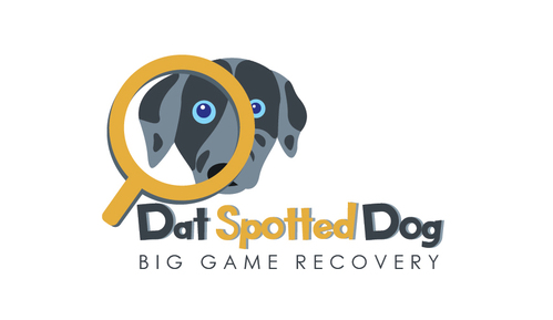 Dat Spotted Dog Big Game Recovery A Logo, Monogram, or Icon  Draft # 20 by EXPartLogo