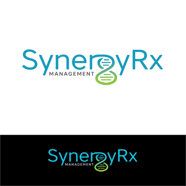 Synergy Rx Management A Logo, Monogram, or Icon  Draft # 53 by haaly88
