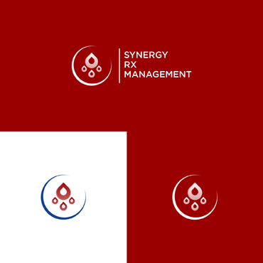 Synergy Rx Management A Logo, Monogram, or Icon  Draft # 56 by joshuagreat